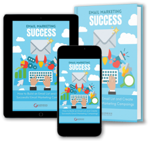 Email Marketing Success Design All Units-Genesis Business Solutions