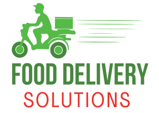 Food Delivery Solutions Saas Sml Logo-Genesis Business Solution