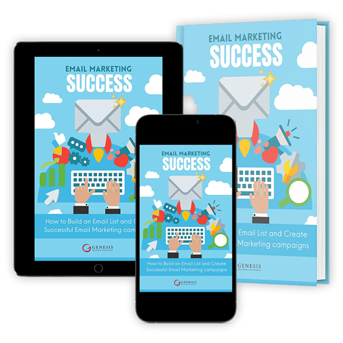 Email Marketing Success-Genesis Business Solutions