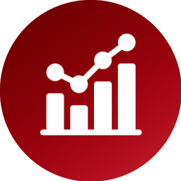 Genesis Data Analytics And Insights Icon-Genesis Business Solutions